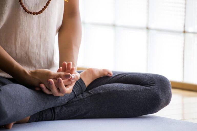 Wie beeinflusst Meditation die Gesundheit?