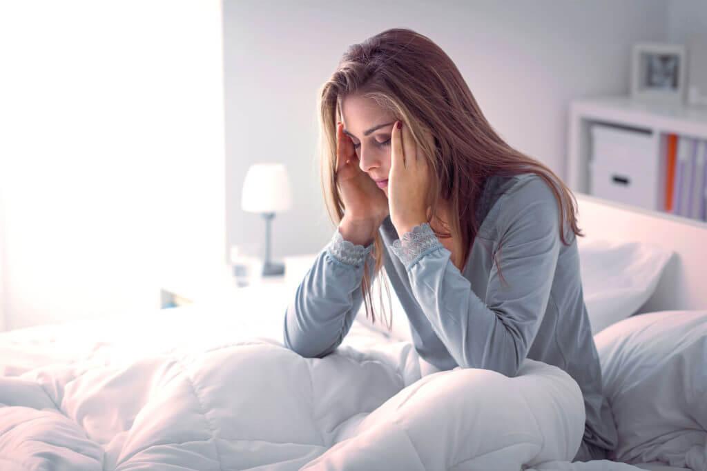 CellGenius bei Schlaflosigkeit