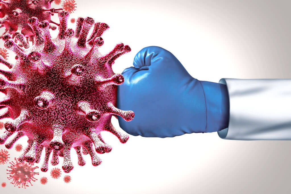 CellGenius stärkt das Immunsystem