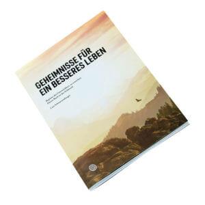 CellGenius Buch: Geheimnisse für ein besseres Leben