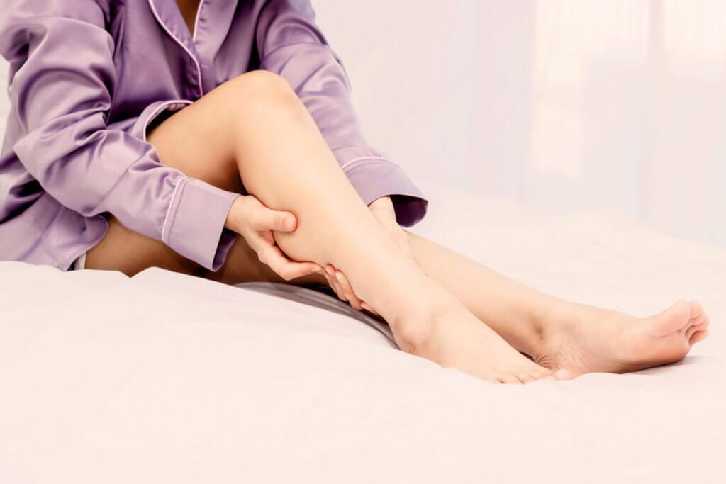 Restless Legs Syndrom