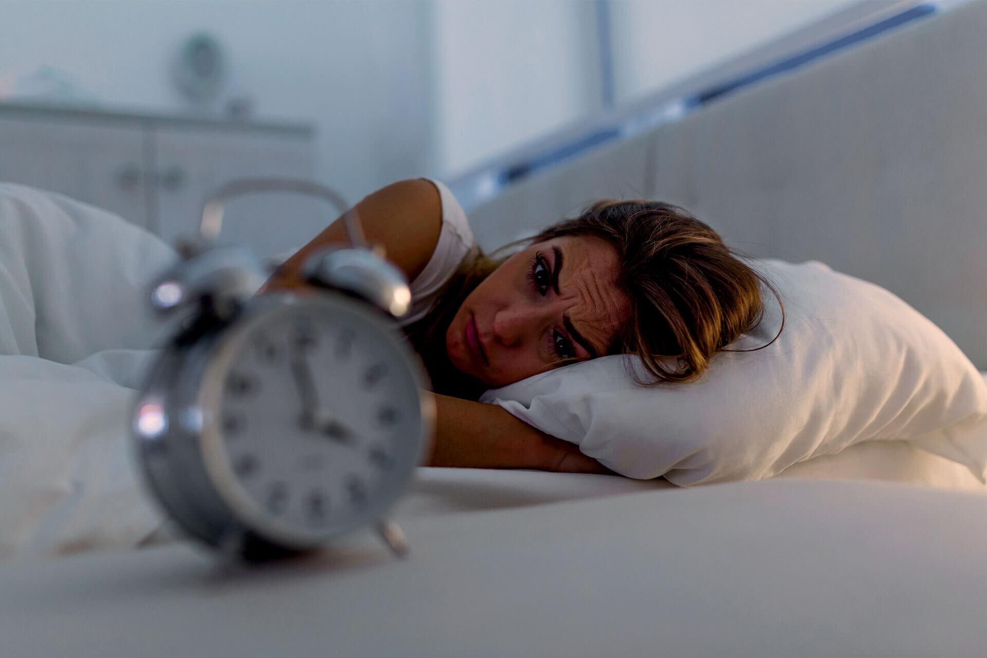 Was man über Schlaflosigkeit wissen sollte