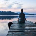 Stressbekämpfung - Wie du gelassener und ruhiger wirst
