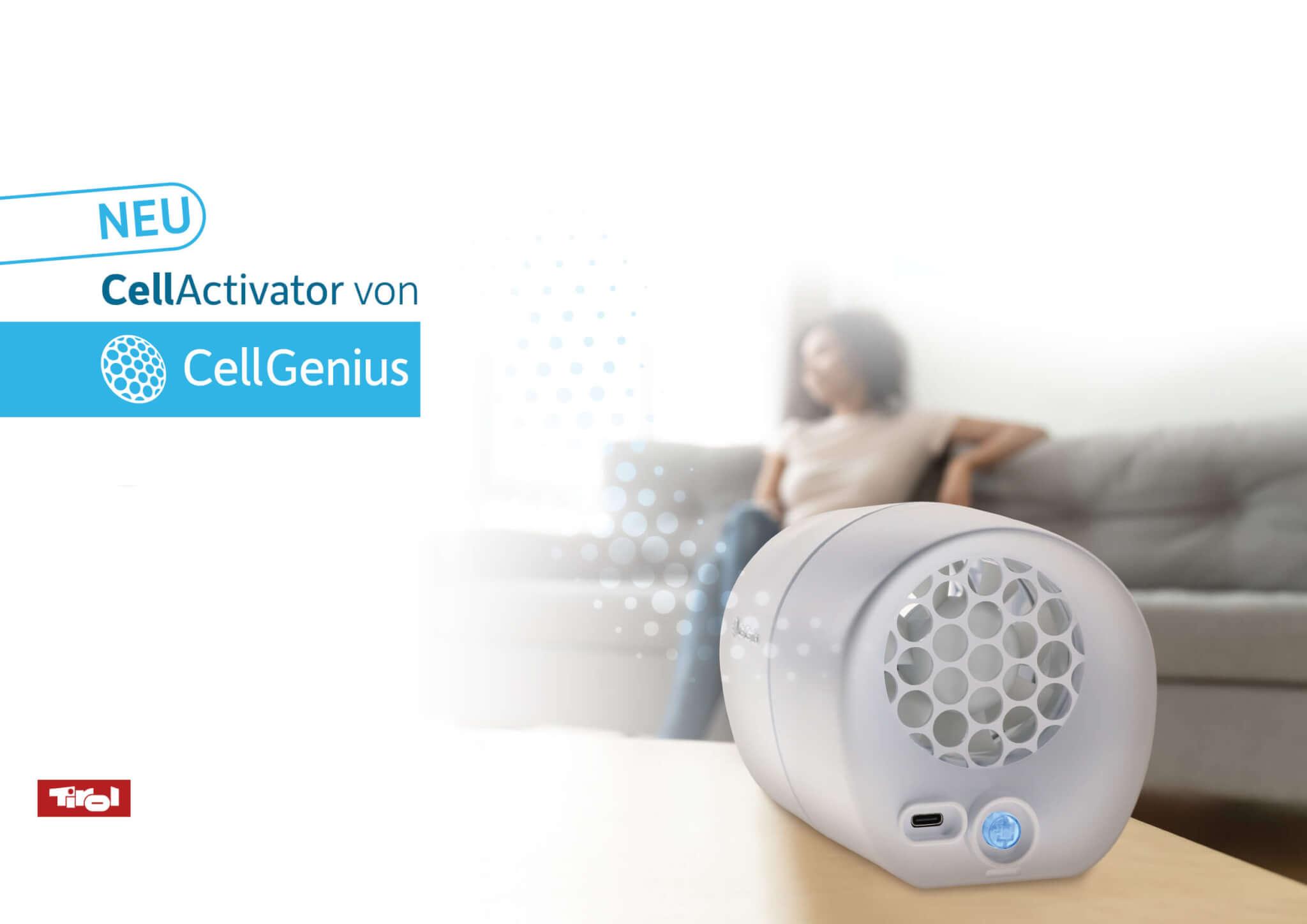 Der CellActivator